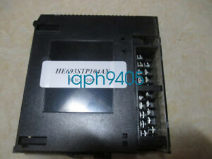 GE FANUC HE693STP104AX Step drive module.