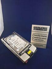 """hp 286714-B22 72gb u320 internal 10000 rpm 3.5"""" hard drive 404709-001 28671"""