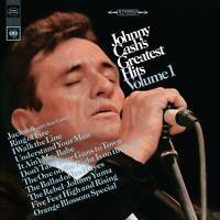 Cash,Johnny - Greatest Hits,Vol.1 [Vinyl LP] LP NEU OVP