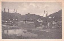 * WWI - Rijeka Fiume Croatia Montenegro 24.10.1918 K.u.k.Feldpostamt 257