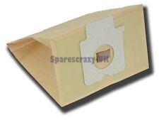Para adaptarse a 5 Panasonic MCE Serie Cilindro vacío de reemplazo Bolsas c-2e c-20e Tipo