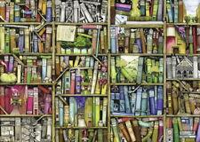 Ravensburger - Colin Thompson The Bizare Bookshop 1000pc