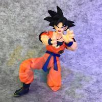 Dragon Ball Z Super Saiyan Son Goku PVC Figure Model Toy 15cm New in Box