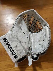 Boddam Ice Hockey Goalie Catch Glove Made In Canada