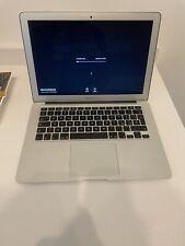 Apple MacBook Air 13 (Intel i5, 1.60GHz, 4GB RAM,256 GB SSD) Leggere Descrizione
