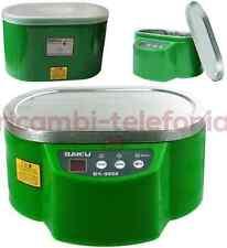 vaschetta pulizia ultrasuoni vasca digitale Baku BK-9050 BK9050 lavatrice acqua