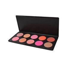 10 Farben Makeup Kosmetik Rouge Puder Blush Palette  GY