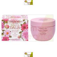 L'erbolario Burro Scrub per il Corpo sfumature di Dalia 150 ml
