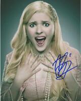 "Abigail Breslin ""Scream Queens"" AUTOGRAPH Signed 8x10 Photo B ACOA"