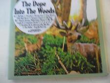 The Dope - Into the Woods - CD - Digipack - gut erhalten