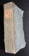 Théorie des Cortès. Martinez Marina. Baudouin. 1822