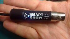SmartShow AirDMXout : WiFi ARTNET sACN e1.31 DMX DMX512 Driver