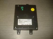 VW Interfacebox 3c8035730 Téléphone mains libres Bluetooth 5n0035730c NEUF