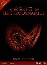 New-Introduction to Electrodynamics by David J. Griffiths 4ed INTL ED