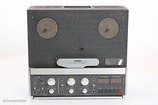 Revox B77 Tonbandgerät 4-Spur (Viertelspur) No.: 012067 Vintage 1980 - 1998