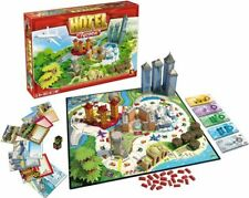 Hotel Tycoon Board Game