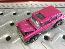 1969 Hotwheels 25th  Chevy Nomad Redline 93MFR