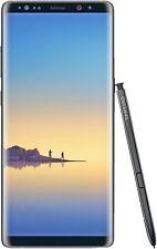 Samsung Galaxy Note 8 SM-N950 4G Schwarz, NEU SONSTIGE