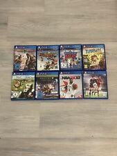 PS4 Spielesammlung / Spielepaket (PlayStation 4)