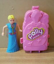 Polly Pocket #5 Polly World Fashion Shop ~  McDonald's Happy Meal Toy 2006
