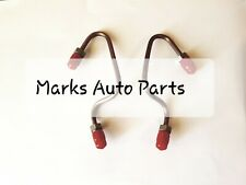 Audi A3 S-line 8P front pair  brake pipe