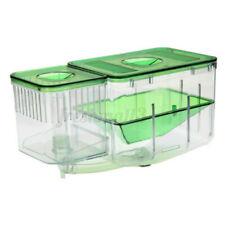 Aquarium Fish Nursery Automatic Circulating Hatchery Baby Breeding Incubator