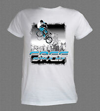 Free Style BMX bike cool T-shirt (all sizes available)