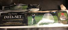 golf practice driving net