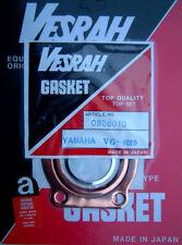 Juego de tapas superiores VESRAH kit Yamaha YZ100 YZ 100 YZ100J/K 82-83 MOTOX