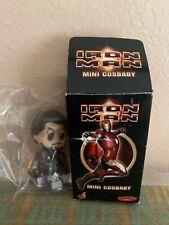 HOT TOYS Cosbaby Iron Man Mark I Tony Stark Suit! U.S. Seller!Rare!