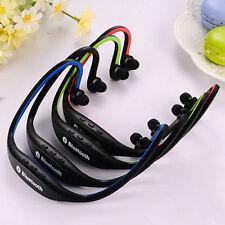 Sports Wireless Portable Universal Bluetooth Headset Headphones  Bluetooth