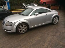2003 Audi TT Mk1 Petrol Filler Flap With Cable And Micro Switch Pre-owned