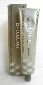 ALFAPARF Evolution CUBE 3D TECH Permanent Hair Color ~ Levels 7 and Up ~ 2 fl oz