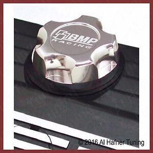 BMW 2002, 3,5,6,7series 70-98 Billet Aluminum Oil Filler Cap -Silver 11121716993