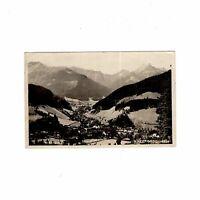 AK Ansichtskarte Eisenerz / Steiermark - 1921