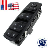 Power Window Switch Driver Side 56046553AC For Chrysler Dodge Cherokee 2013-2016