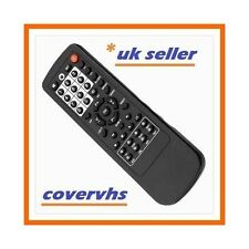 Universal Tv Remote Control 10 In 1 / TV DVD CD SKY ( Panasonic Sony Toshiba )
