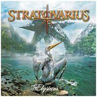 Stratovarius - Elysium [CD]