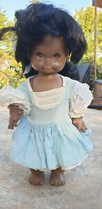 poupée Zouly Bella noire - superbe ! not ella not f/364