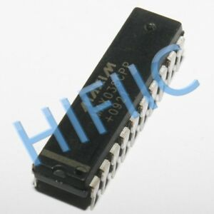 1PCS MAX038CPP MAX038 High-Frequency Waveform Generator