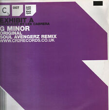 EXHIBIT A - G Minor - C2 TRAX