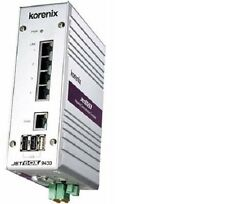 Korenix JetBox 9430-W Industrial comunication computer