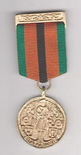 IRISH WAR OF INDEPENDENCE Black & Tan TRUCE Medal 1921-1971