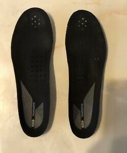 Cycling Shoe Insole Footbed Insert Shimano Size 43