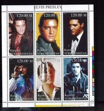 turkmen celebrities postal stamps ebay