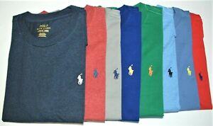 Boys Genuine Ralph Lauren Short Sleeve T-Shirts - 8yr to18-20yrs CLEARANCE