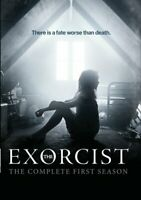 The Exorcist: The Complete First Season (Season 1) (2 Disc) DVD NEW