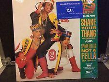 """Salt-N-Pepa 12"""" Shake Your Thang VG+"""