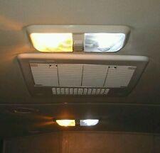 2 Pure White LED 921 12V Interior Light RV Camper Motorhome Trailer Lamp Bulbs