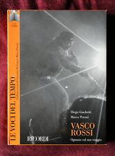 CD + LIBRO Vasco Rossi Ognuno col suo viaggio (giacchetti / peroni) RICORDI